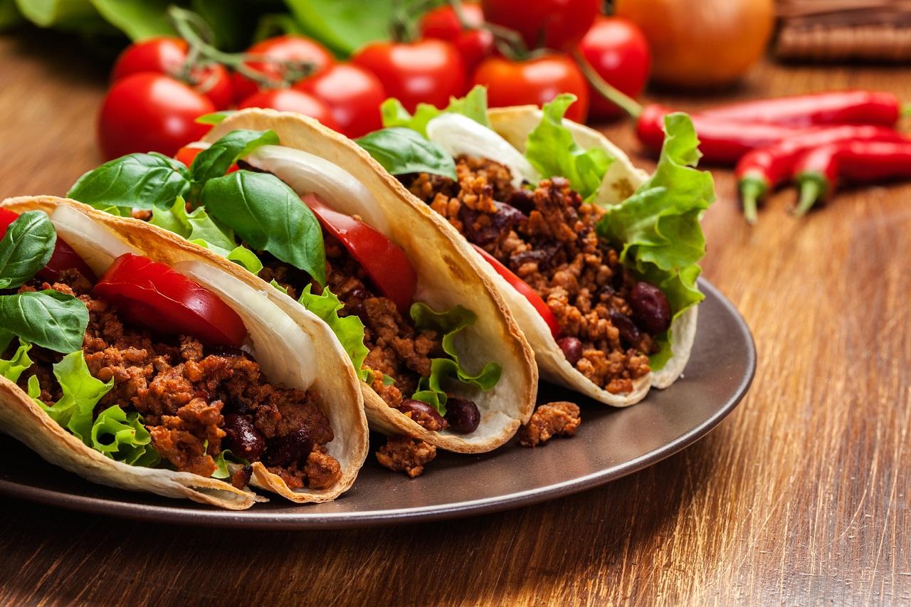 Cook&Stay: La cucina messicana
