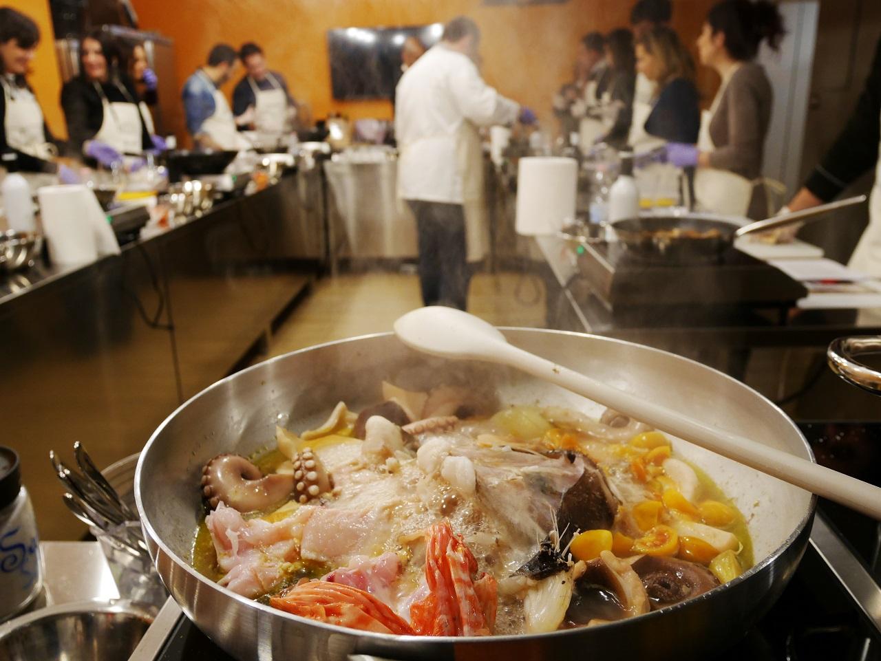 Gallery: le zuppe di mare