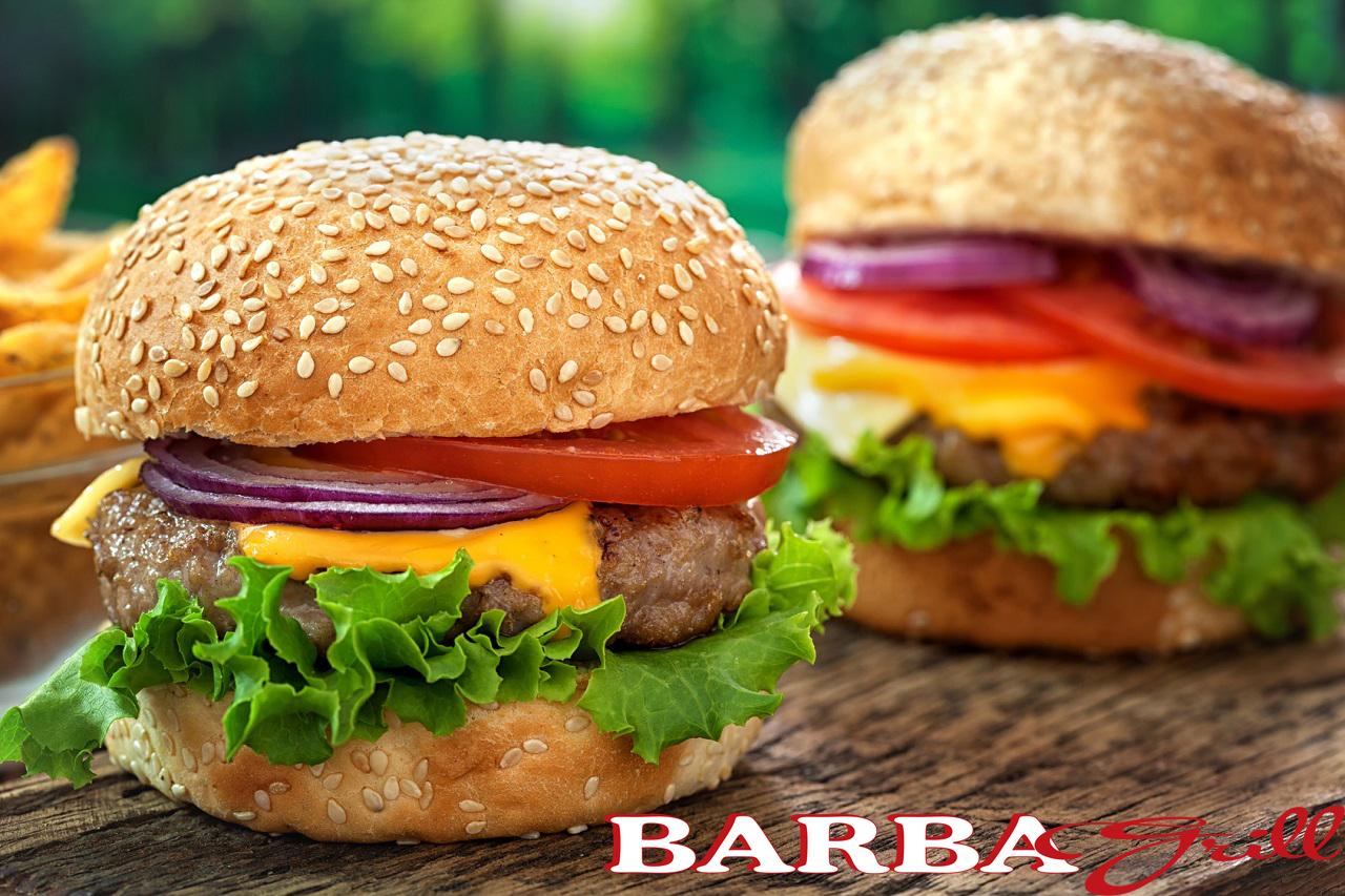 Incontra il produttore: Barba Grill