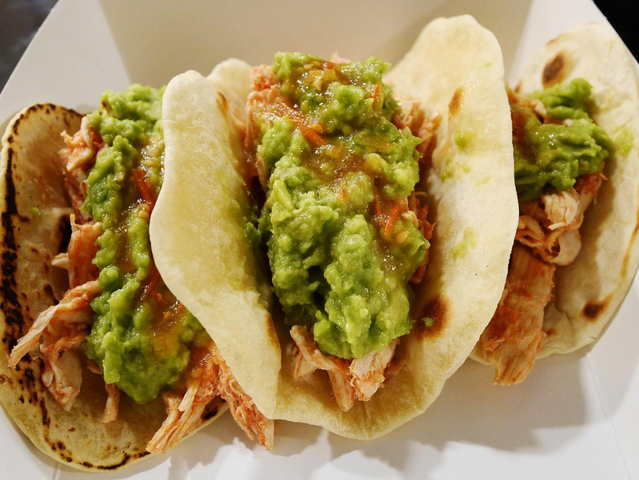 Gallery: la cucina messicana