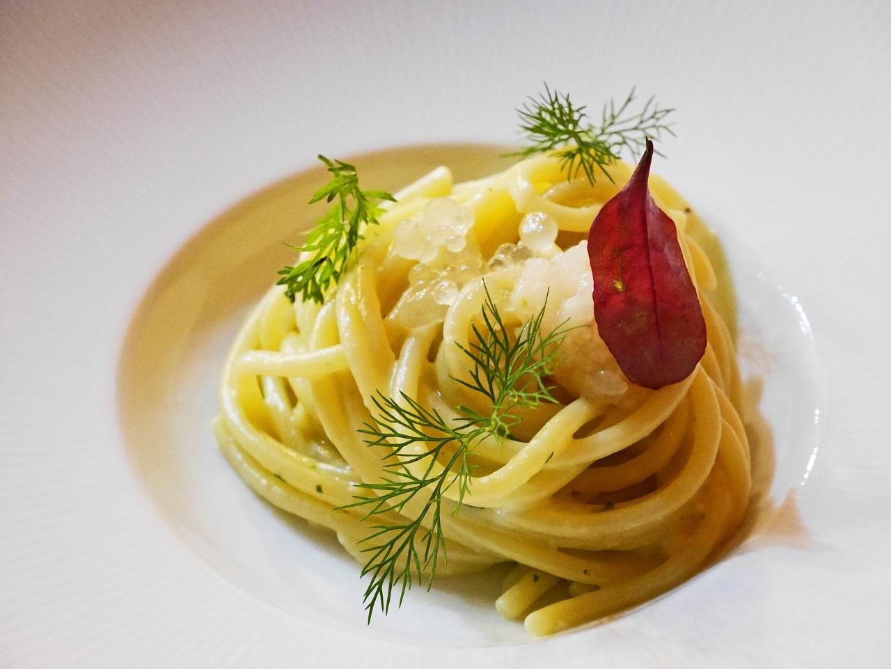 Ricetta: spaghetto aglio olio e peperoncino
