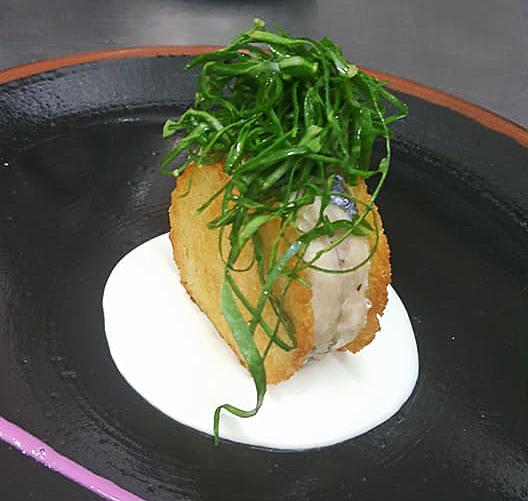 Cook&Stay: hai detto pesce?