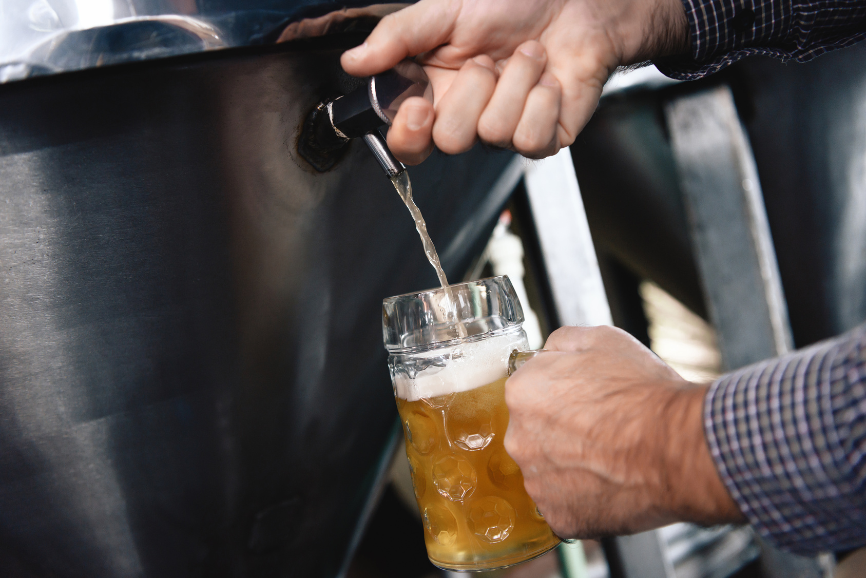 Corso per Tecnico della Produzione della Birra