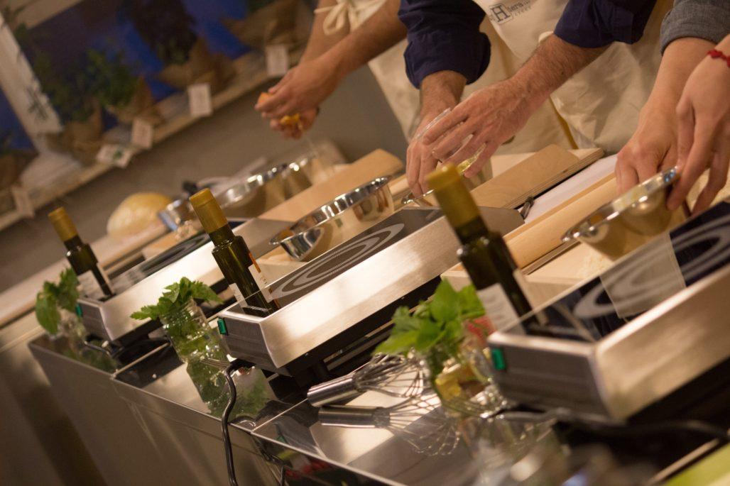 Corso per operatore della ristorazione