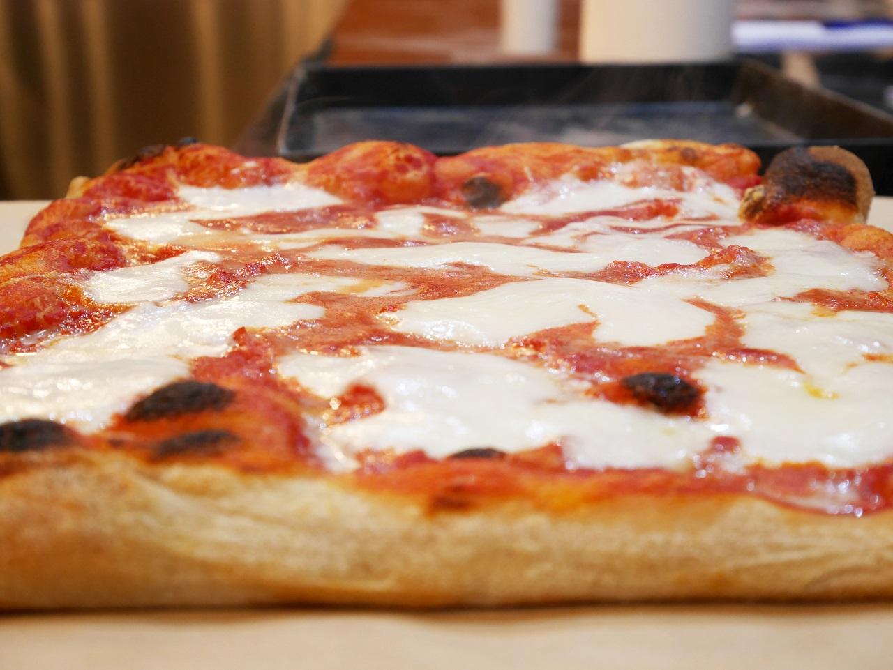 Corso Formazione per Pizzaiolo